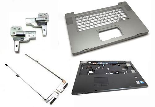 تعمیر قاب و لولای laptop
