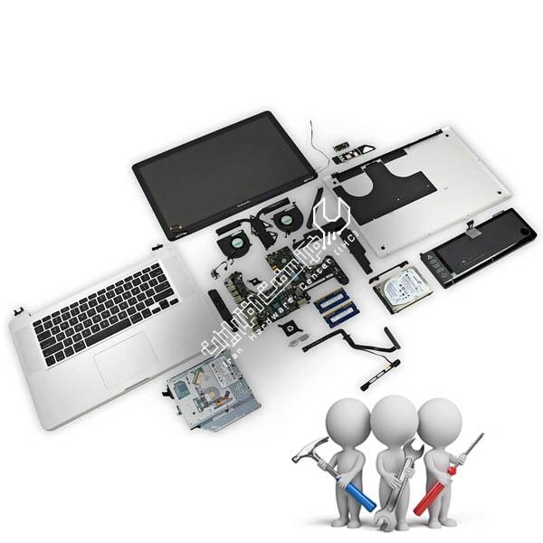 تعمیرات تخصصی نوت بوک اپل