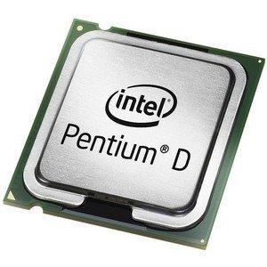 پردازنده پنتیوم