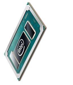 پردازنده لپ تاپ سری U