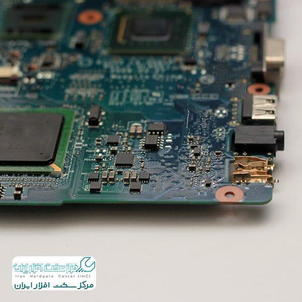 مدار شارژ لپ تاپ