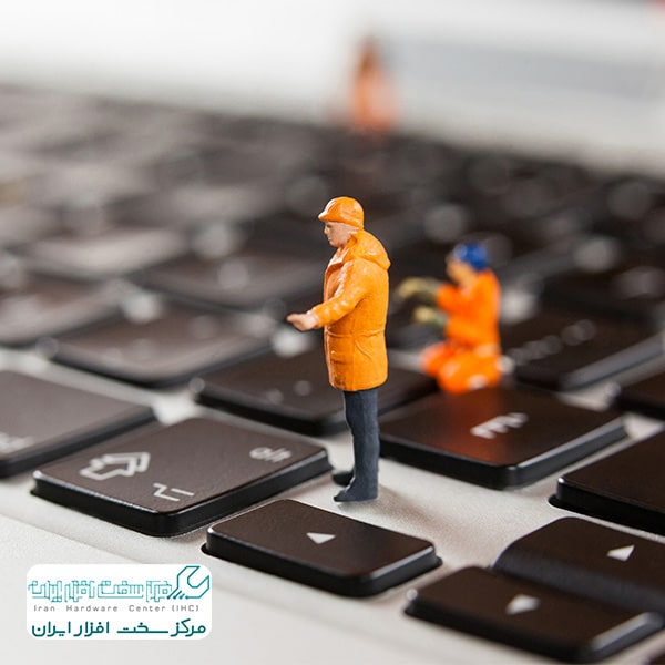 تعمیر تخصصی لپ تاپ
