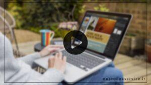 نصب سیستم عامل مک روی لپ تاپ های غیر اپل