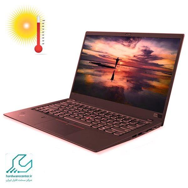 داغ شدن بیش از حد لپ تاپ