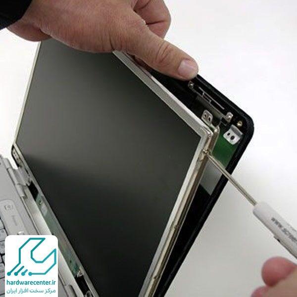 تعمیر ال سی دی لپ تاپ